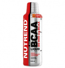 BIOTECH LIQUID BCAA 1000ML (orange)